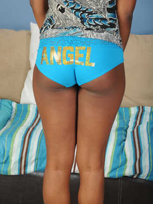 Angel Johnson