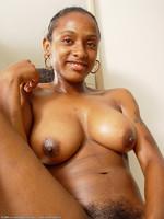 pussy Naked panthera hair