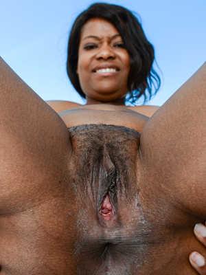 Ebony Beauty - Black porn galleries with ebony women